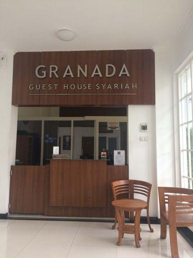 Granada Syariah Guest House, Malang