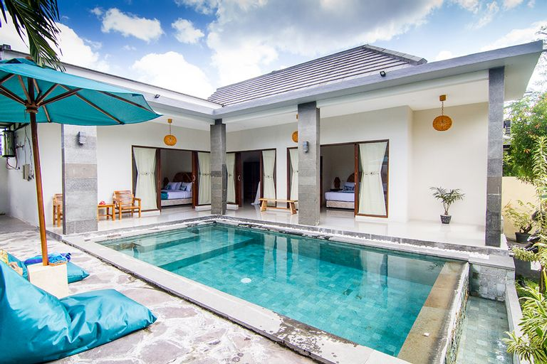 Summer Love Villa, Lombok
