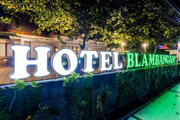Hotel Blambangan, Banyuwangi