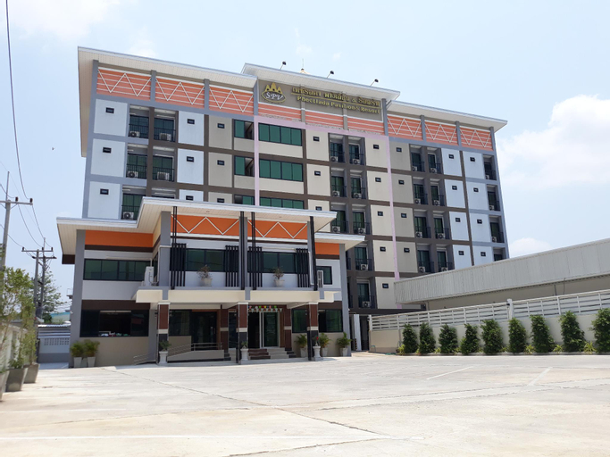 Phectlada Pavilion & Resort, Muang Lop Buri