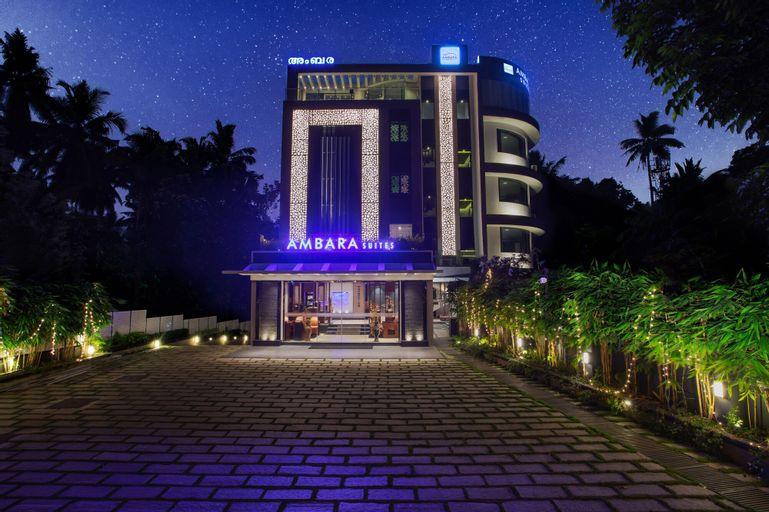 Ambara Suites, Thiruvananthapuram