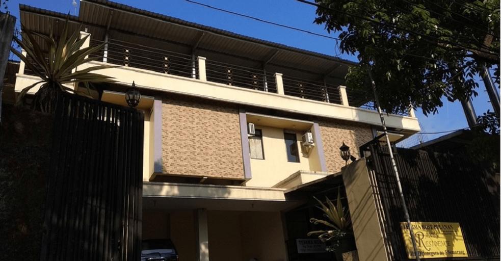 Siranda Residence, Semarang