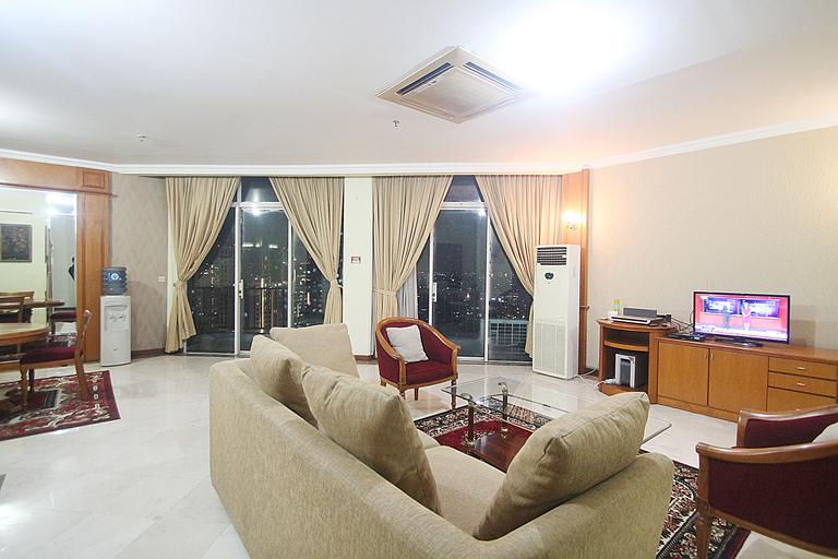 Apartemen Puri Casablanca by Aparian Mediapura, South Jakarta