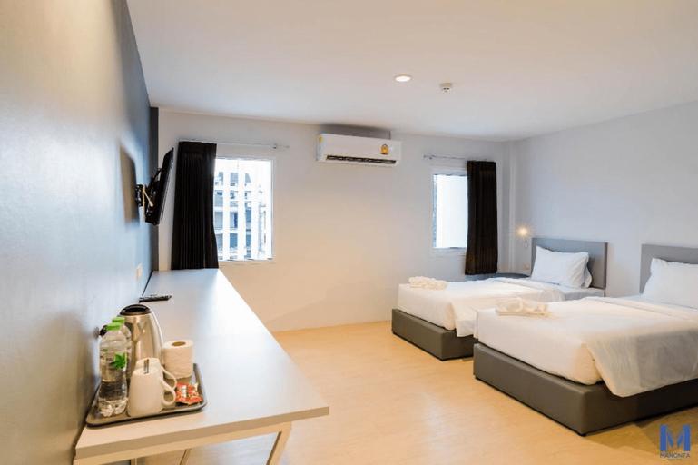 Manonta Budget Hotel, Hat Yai