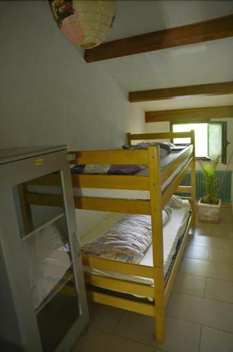 Gerry's Backpacker - Hostel, Konstanz
