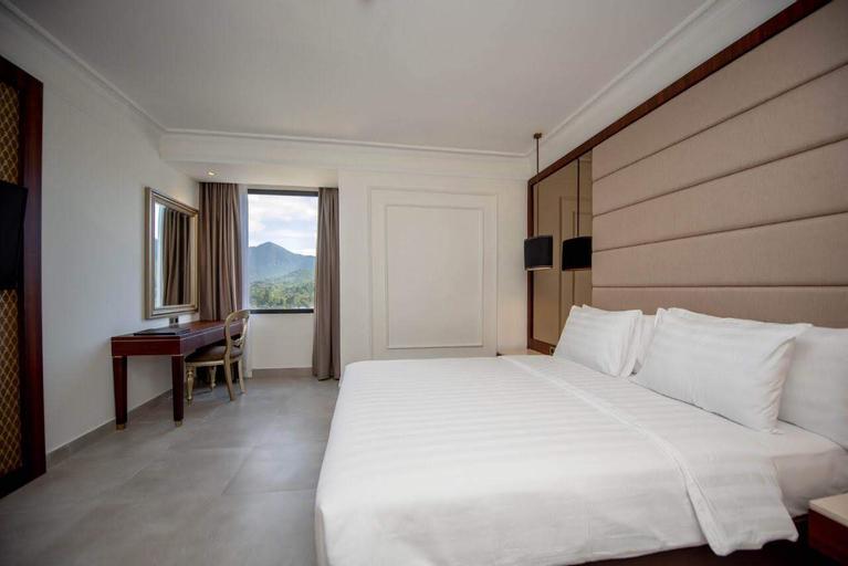 Mahkota Hotel Singkawang, Singkawang