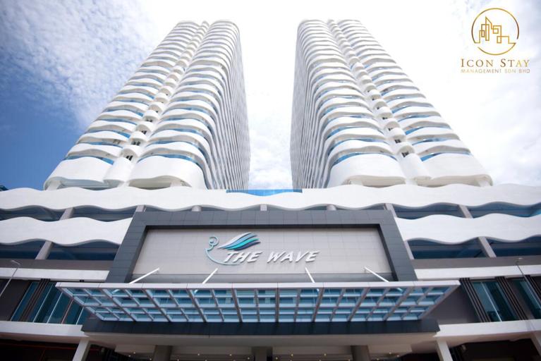 The Wave Residence Melaka @ Icon Stay, Kota Melaka