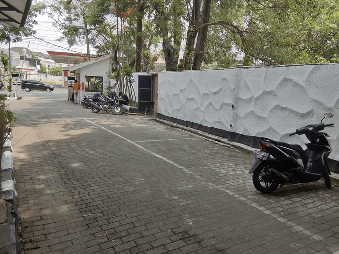 Wisma Sudirman Medan, Medan