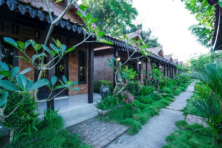 OYO 3483 Borobudur Cottage, Magelang