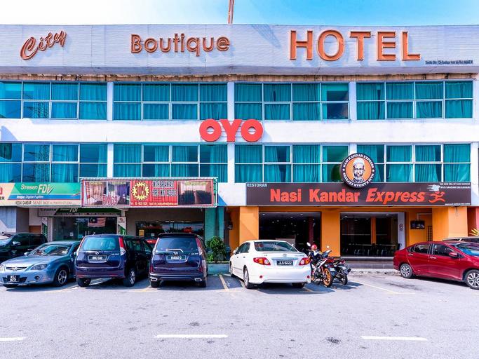 OYO 419 City Boutique Hotel, Hulu Langat