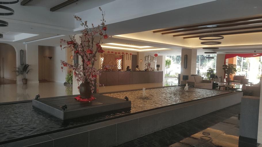 Amverton Heritage Resort Ayer Keroh Melaka, Alor Gajah