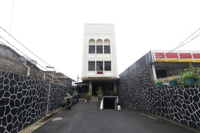 Hotel Gani, Central Jakarta