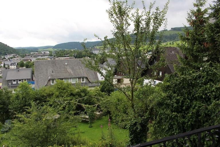 Löwenstein Ferienwohnungen, Waldeck-Frankenberg