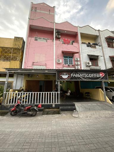 Cipavajo Guest House, Makassar