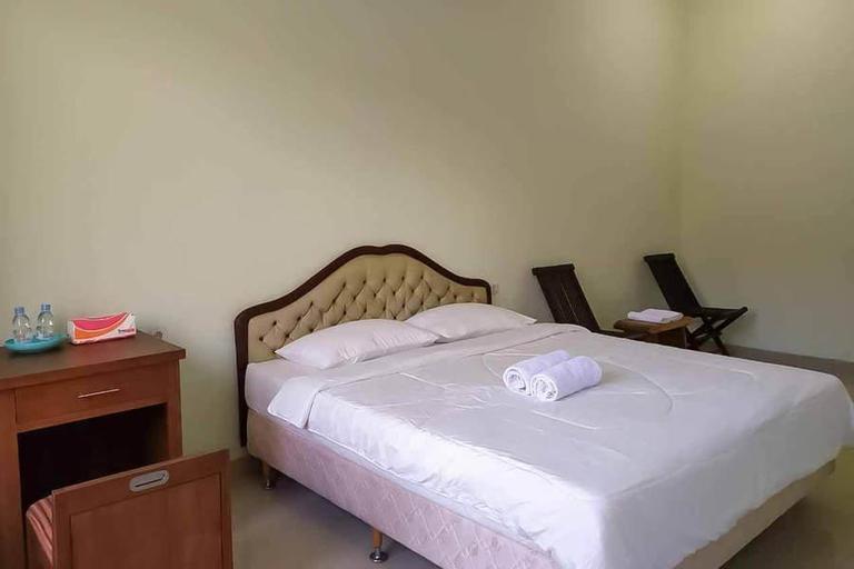 Pancuran Mas Guest House, Malang