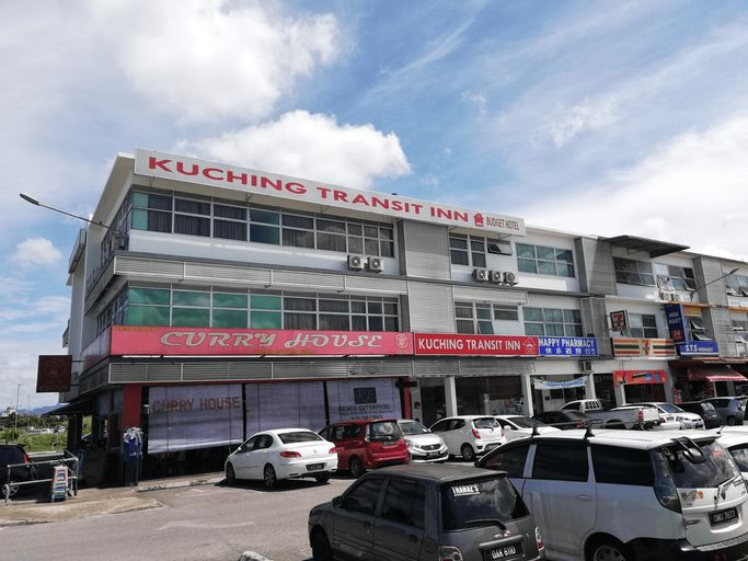 Kuching Transit Inn, Kuching