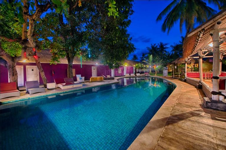 Bel Air Resort and Spa, Lombok