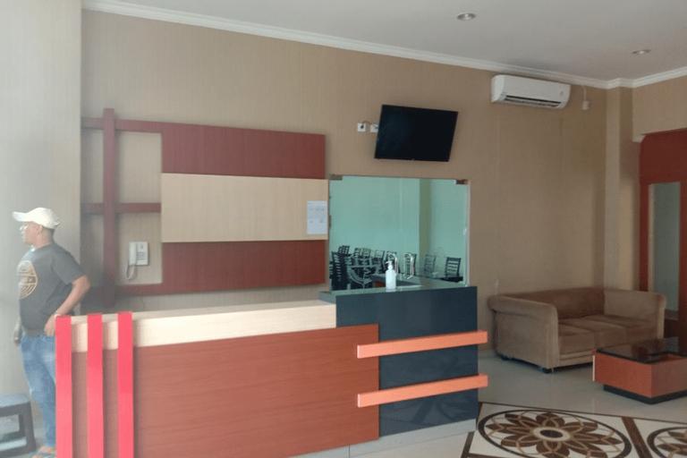 OYO 3431 Alpha Hotel, Palembang