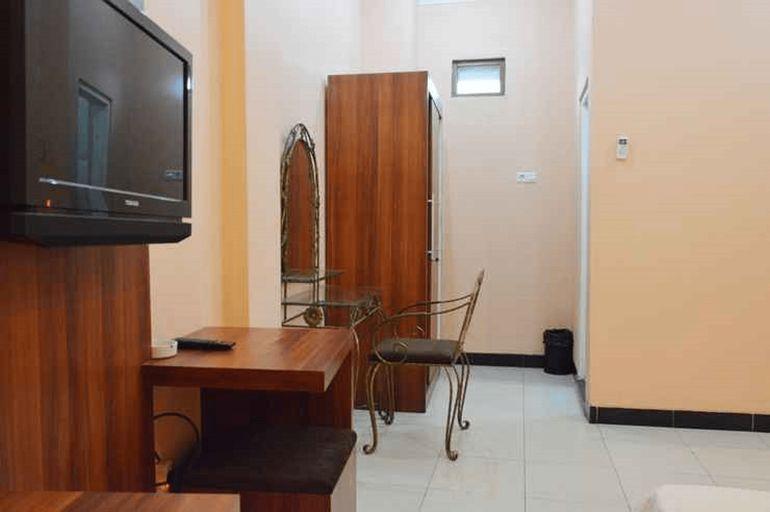 Mirda Gratia Hotel & Convention, Bogor