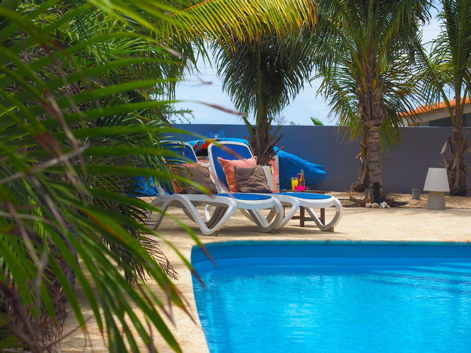 Oasis Guesthouse Bonaire,