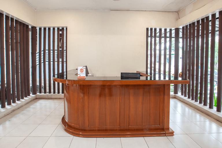 OYO 3304 Garuda Guest House, Banjarbaru