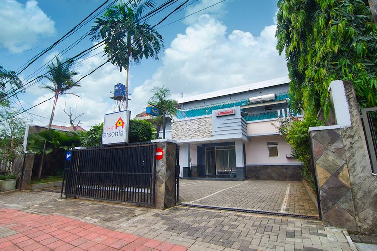 House Of Arsonia Flamboyant Jakarta, Central Jakarta