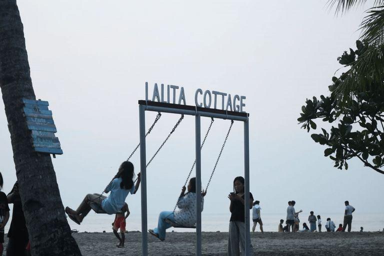 Lalita Cottage, Serang