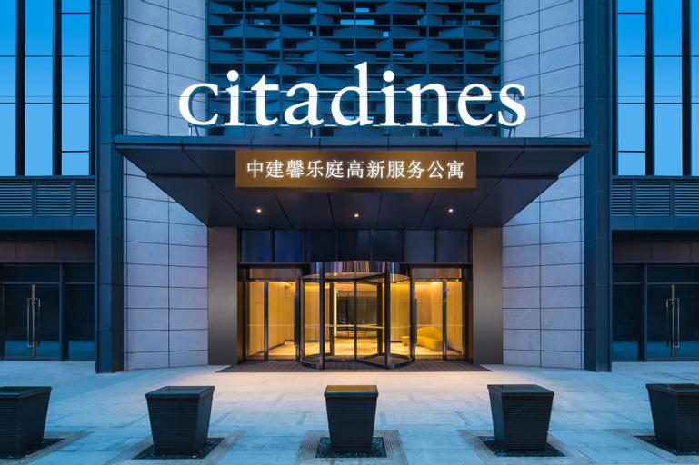 Citadines Gaoxin Xi'an, Xi'an