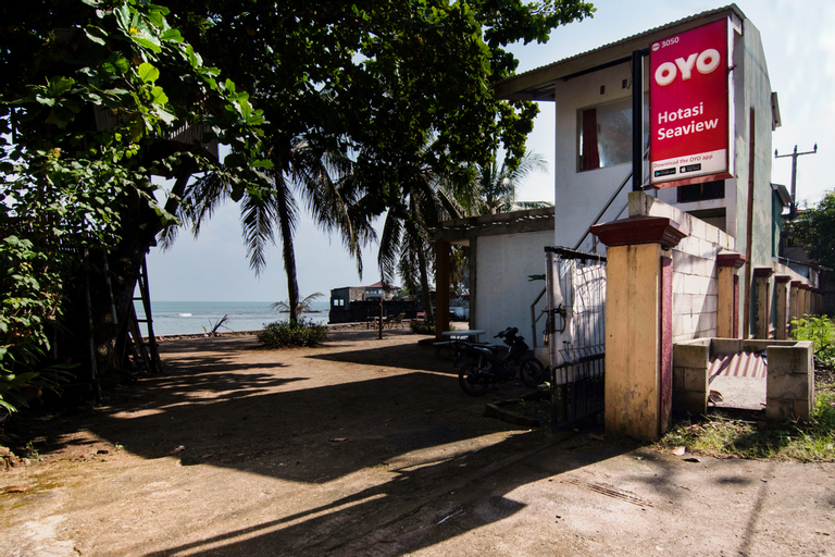 OYO 3050 Hotasi Seaview Syariah, Serang