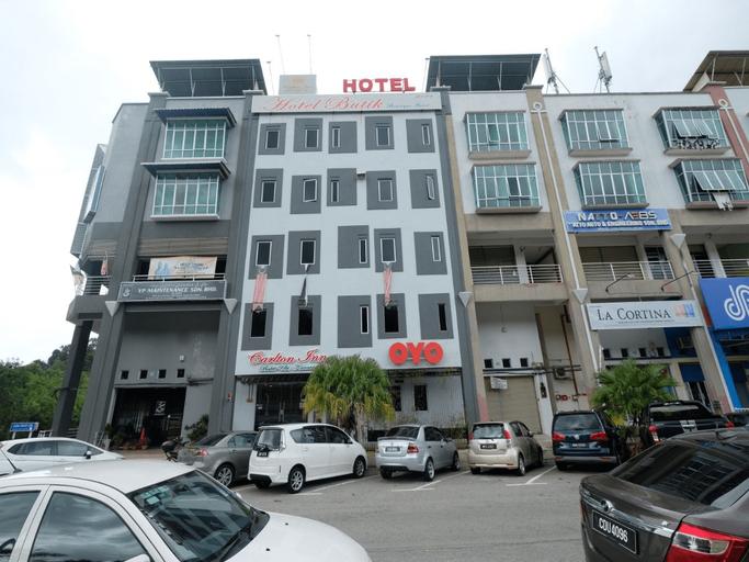 OYO 89492 Carlton Inn Bukit Ubi, Kuantan