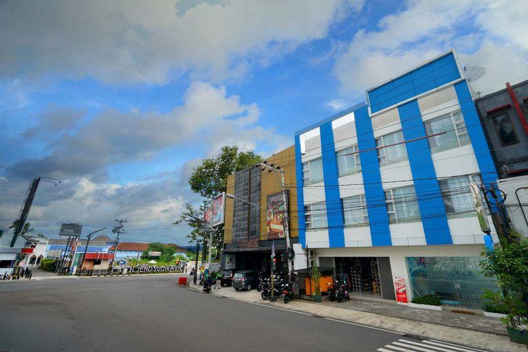 RedDoorz Plus @ Terban Residence, Yogyakarta