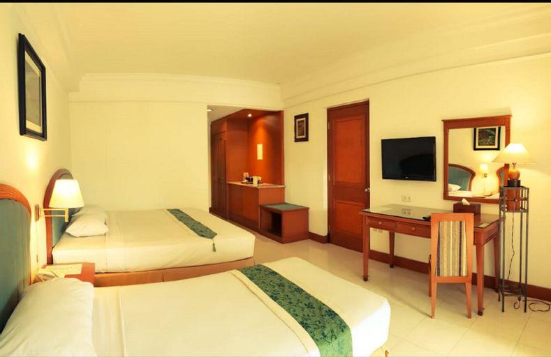 Hotel Filadelfia Gallery Resort, Malang