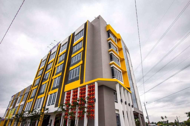 OMG Hotel, Seberang Perai Selatan