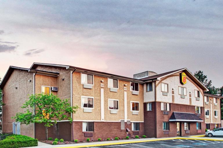Super 8 By Wyndham Baltimore/Essex Area, Baltimore