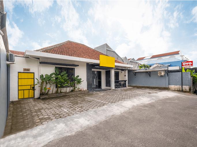 OYO 2987 Homey Guest House, Yogyakarta
