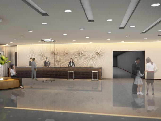 Tosei Hotel Seminar Makuhari, Narashino