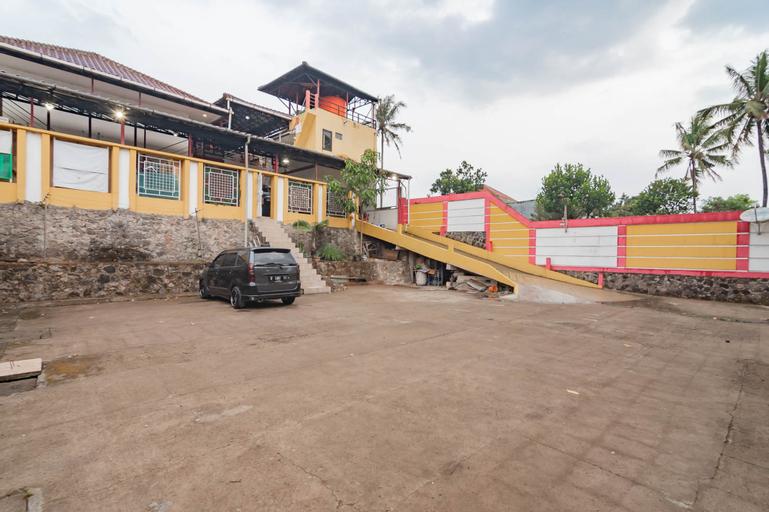 Puri Torina Guest House, Sumedang