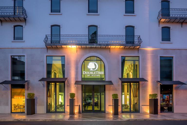 DoubleTree by Hilton Hotel Lisbon - Fontana Park, Lisboa