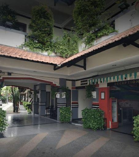 Hotel Mataram Baru Madiun, Madiun
