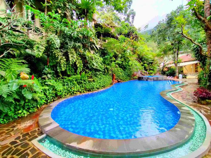 Habitat Hills Puncak, Bogor