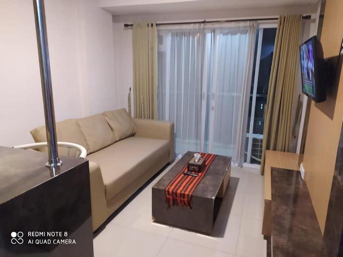 Grand Kamala Lagoon Apartement Bekasi By D'Cepeh, Bekasi