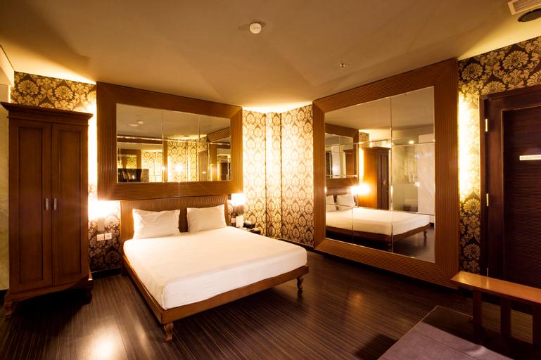 108 Hotel By HIM Jakarta, West Jakarta