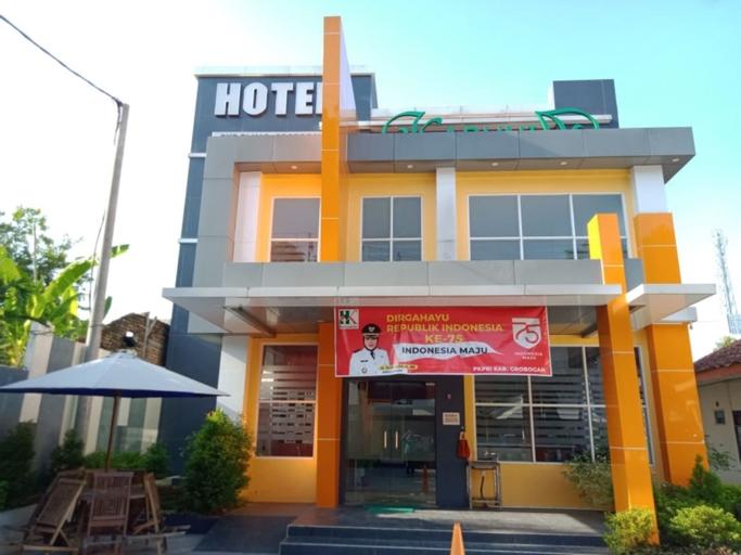 HOTEL KARUNIA PURWODADI, Grobogan