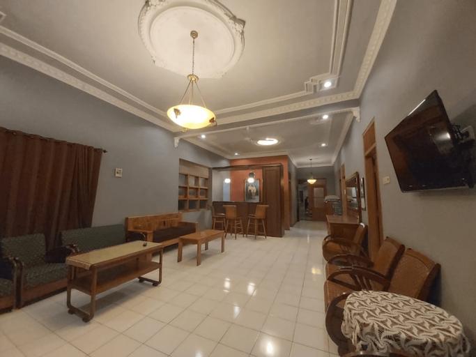 OYO 3326 Samodra 58 Guest House, Magetan