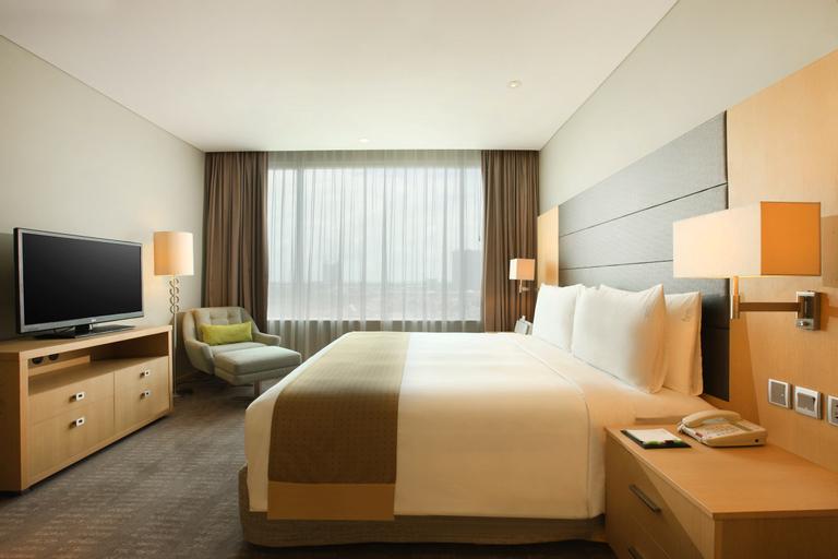 Holiday Inn Jakarta Kemayoran, North Jakarta