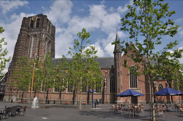 Hotel Oosterhout, Oosterhout