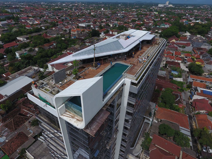 Jowo Kluthuk Uttara Yogyakarta, Yogyakarta