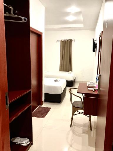 Grand Majang Hotel, Ternate