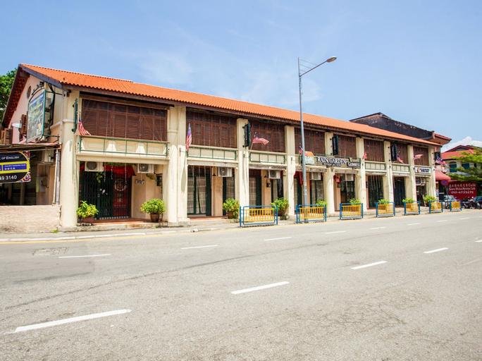 OYO 89481 Rg Heritage Boutique, Pulau Penang
