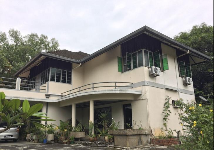Fairview Guesthouse, Kuching